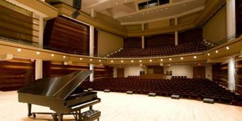 Wentz Concert Hall weddings in Naperville IL
