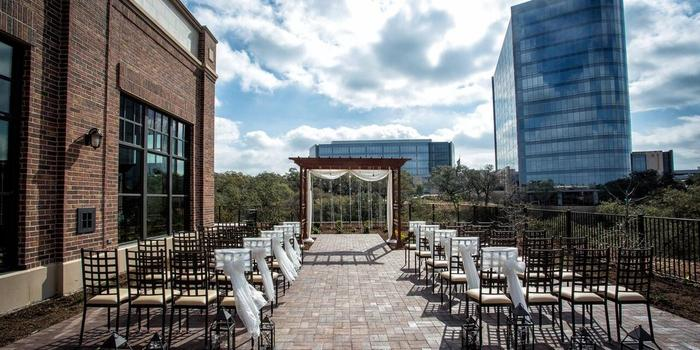 Noah S Event Venue San Antonio Weddings Get Prices For
