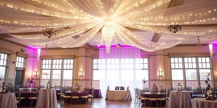 San Antonio Area Venues: NOAH'S Event Venue - San Antonio Weddings