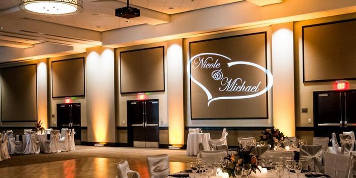 Lawrenceburg Event Center wedding Southern Indiana