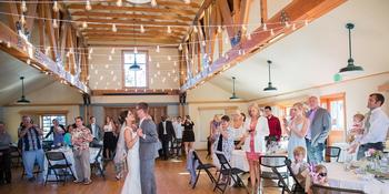 Brickworks weddings in Friday Harbor WA