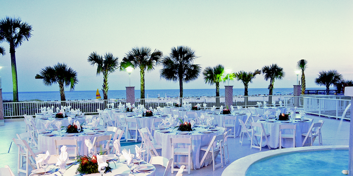 Perdido Beach Resort Weddings Get Prices For Wedding Venues In Al