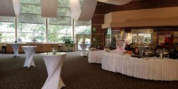 Fetzer Center weddings in Kalamazoo MI