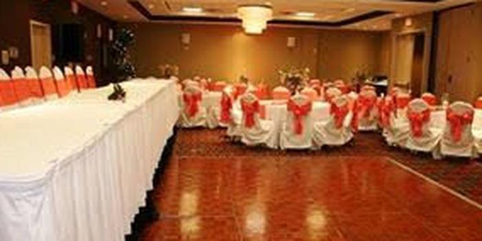 Hilton Garden Inn Birmingham/Trussville Weddings   Get ...