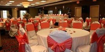 Hilton Garden Inn Birmingham/Trussville weddings in Birmingham AL