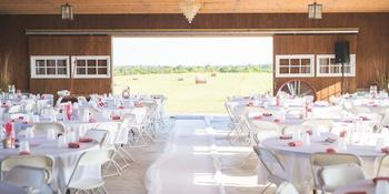 Cardinal Creek Farm weddings in Leon KS