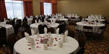 Hampton Inn & Suites Woodstock, VA weddings in Woodstock VA