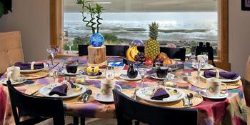 Baywood Shores Bed & Breakfast weddings in Lincoln City OR