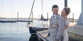 Sea Star Base Galveston weddings in Galveston TX