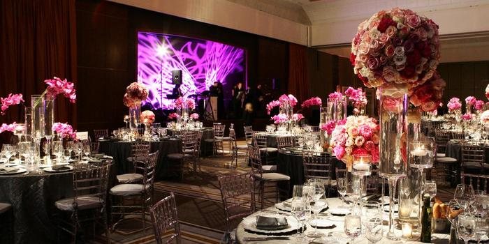 Grand Hyatt New York wedding venue picture 13 of 16 - Provided by: Grand Hyatt New York