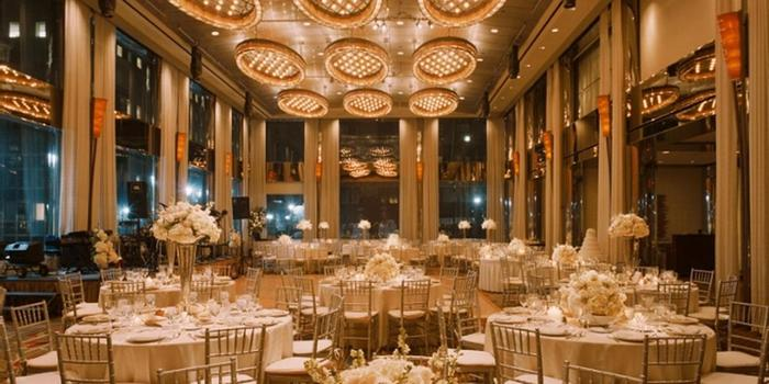 Grand Hyatt New York wedding venue picture 5 of 16 - Photo by: Harold Hechler Photographers