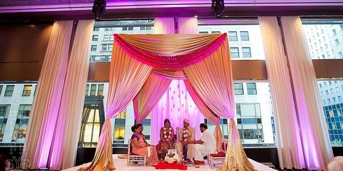 Grand Hyatt New York wedding venue picture 16 of 16 - Photo by: SYP Photography