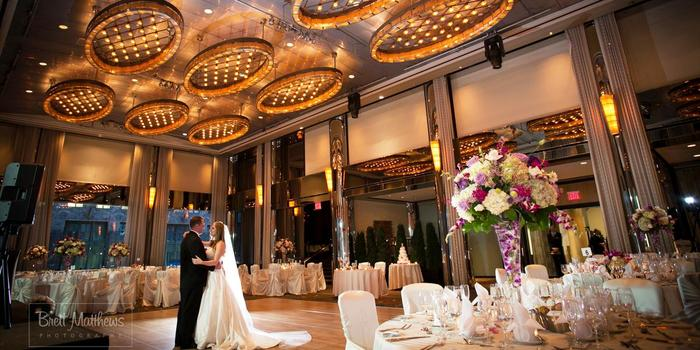 Grand Hyatt New York wedding venue picture 10 of 16 - Photo by: Brett Matthews Photography