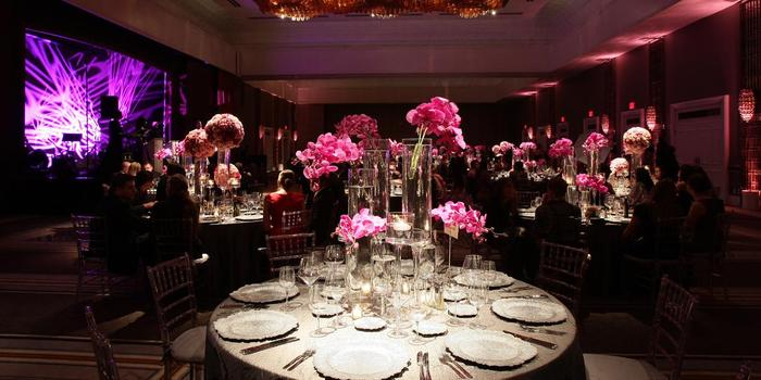 Grand Hyatt New York wedding venue picture 11 of 16 - Photo by: Harold Hechler Photographers