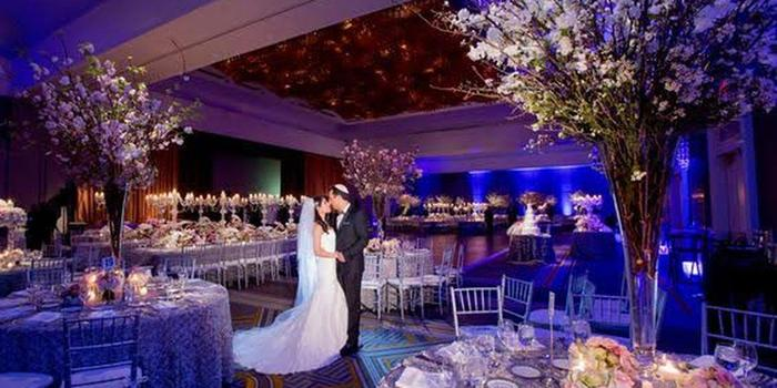 Grand Hyatt New York wedding venue picture 1 of 16 - Provided by: Grand Hyatt New York