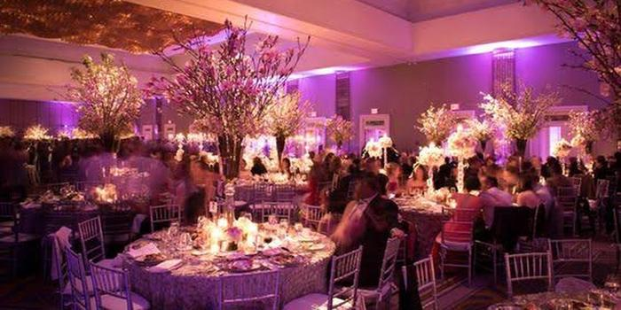 Grand Hyatt New York wedding venue picture 3 of 16 - Provided by: Grand Hyatt New York