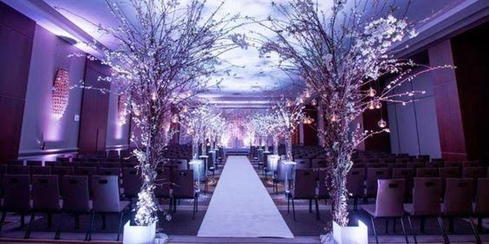 Grand Hyatt New York wedding venue picture 2 of 16 - Provided by: Grand Hyatt New York