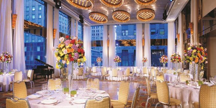 Grand Hyatt New York wedding venue picture 6 of 16 - Provided by: Grand Hyatt New York