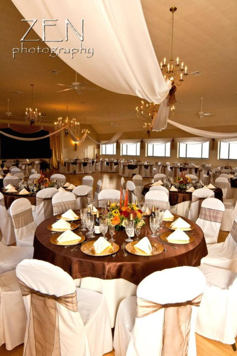 MountainView Manor Weddings