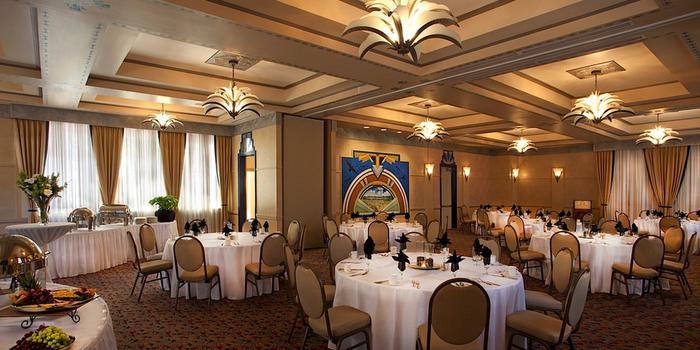Hassayampa Inn Weddings | Get Prices for Wedding Venues in AZ