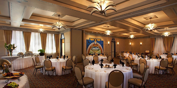 Hassayampa Inn weddings in Prescott AZ