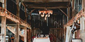 The Burnison Barn weddings in Kenton OH