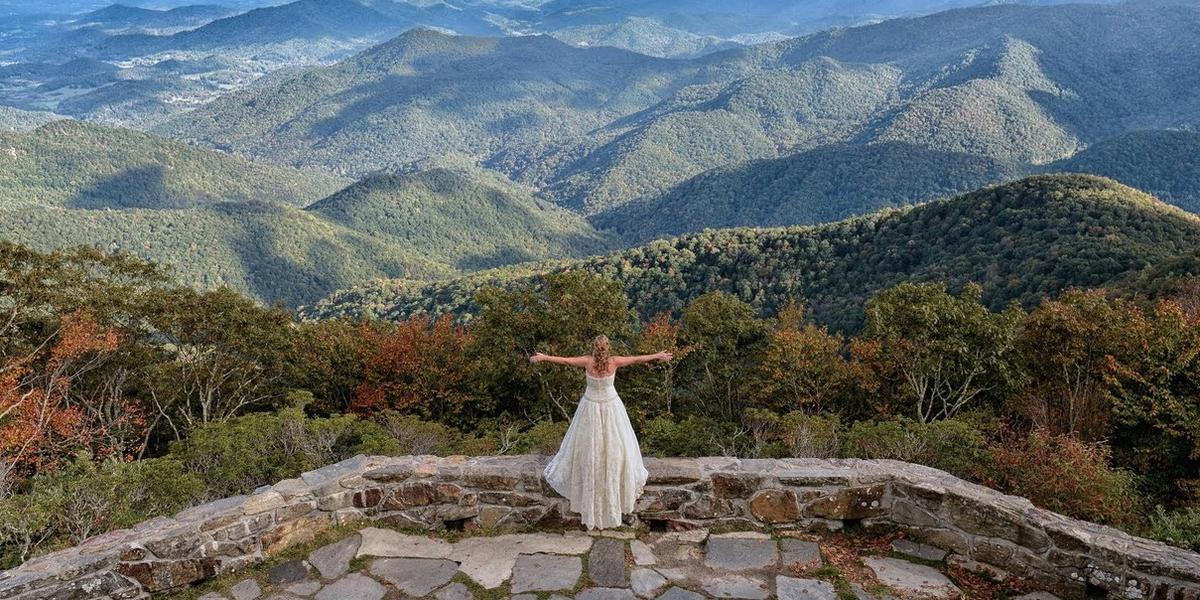 Compare prices for top 374 wedding venues in asheville north carolina nantahala weddings events weddings in topton nc junglespirit Choice Image
