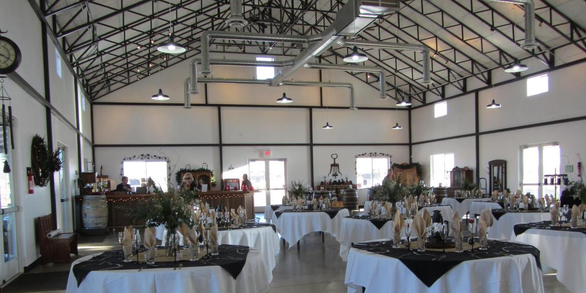 Stetson Winery Weddings Get Prices For Wedding Venues In