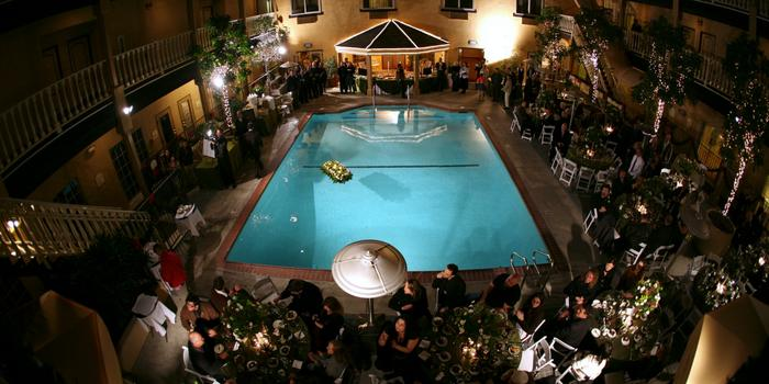 Ayres Hotel Costa Mesa Newport Beach Wedding Venue Picture 6 Of 16 Provided By