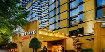 Courtyard Atlanta Buckhead weddings in Atlanta GA