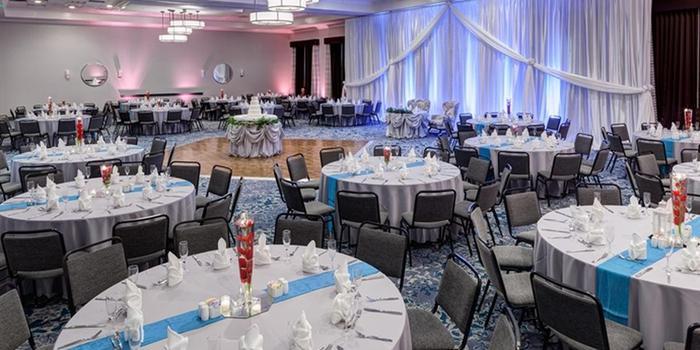 Hilton Garden Inn Nashville Vanderbilt Weddings Get Prices For
