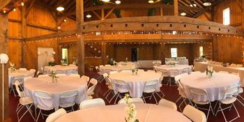 The Hughes Center weddings in Hamilton OH