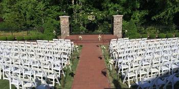 Cedar Ridge Events weddings in Coldwater MS
