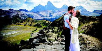 Grand Targhee Resort weddings in Alta WY