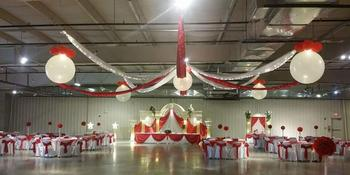 Northern Indiana Event Center weddings in Elkhart IN