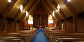 St Johns EUCC weddings in Collinsville IL