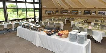 Hickory Knolls Discovery Center weddings in St Charles IL