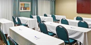 Holiday Inn Express  Suites Smyrna Nashville Area weddings in Smyrna TN