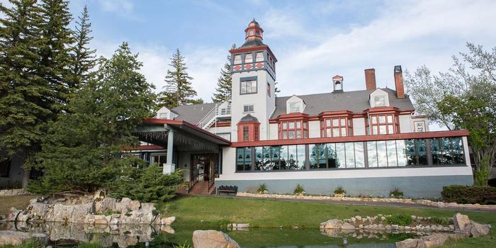The Lodge Resort Amp Spa Weddings Get Prices For Wedding