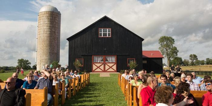 The Event Barn At Evans Orchard Weddings Get Prices For
