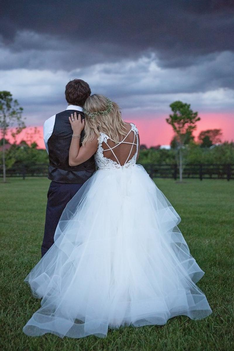 The Event Barn At Evans Orchard Weddings | Get Prices for ...