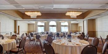 Best Western Plus Ocean View Resort weddings in Seaside OR