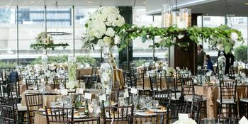 JPS Events at Regions Tower weddings in Indianapolis IN