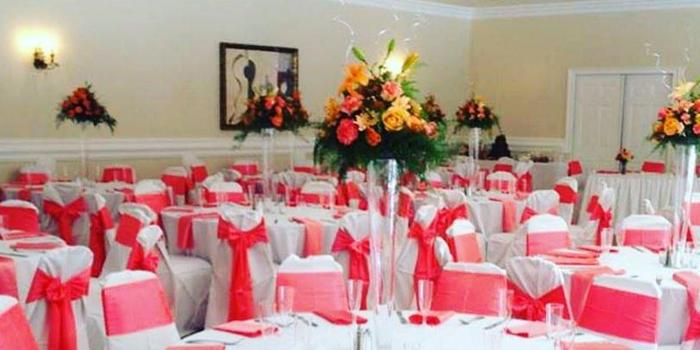 The Briar Wedding Venue Picture 7 Of 8 Provided By