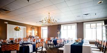 Fox Den Country Club weddings in Knoxville TN