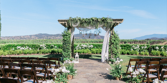 Ponte Winery Weddings Get Prices For Wedding Venues In