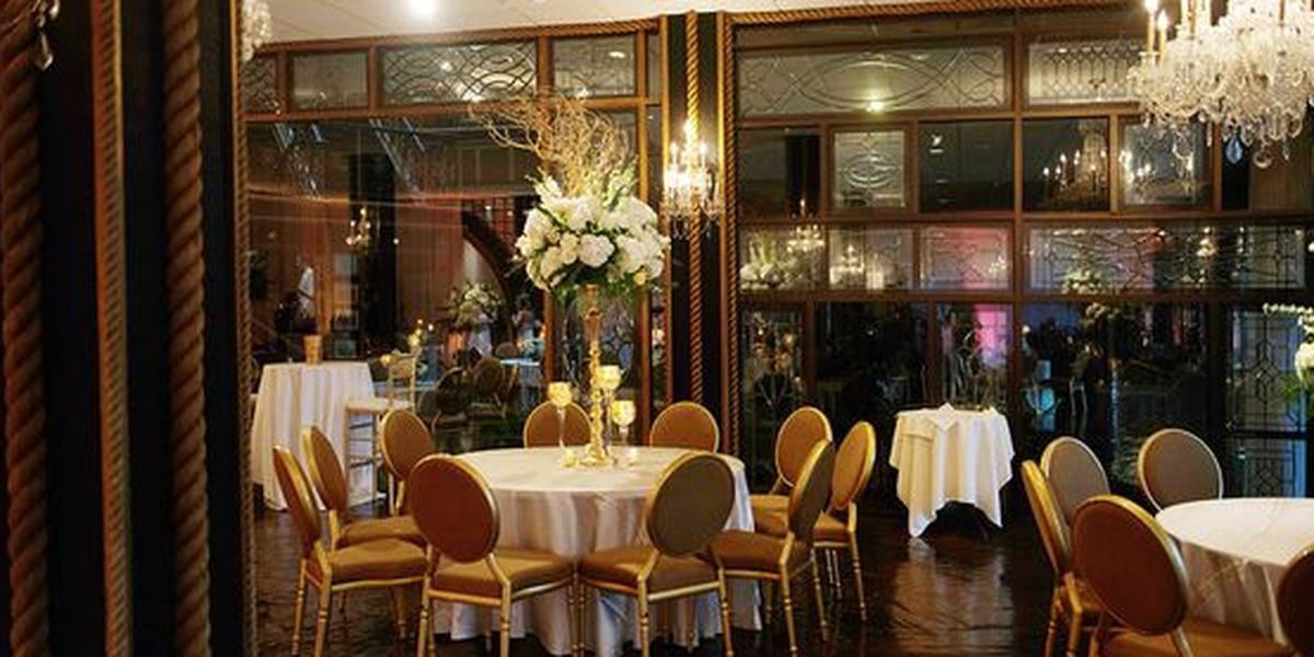 NorthRiver Yacht Club Weddings