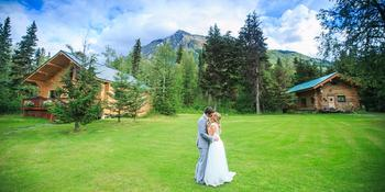 Alaska Heavenly Lodge weddings in Cooper Landing AK