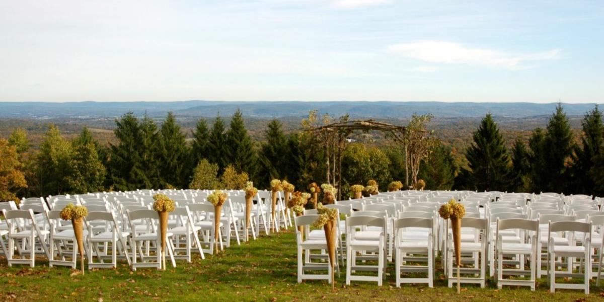 Cedar Lakes Estate Weddings