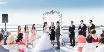 Everett Yacht Club weddings in Everett WA